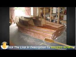 wooden boat plans the starting point to build your own boat