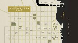Alexandria Va Zip Code Map by Facts And Glossary Alexandria U0027s African American History Mercy