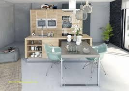 ilot cuisine avec table ilot cuisine avec table repas inspirant chaise ilot cuisine ilot de