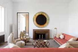 self portrait with furniture pierre yovanovitch u0027s paris apartment