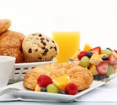 petit d駛euner au bureau livraison petit déjeuner entreprise et brunch ecotraiteur