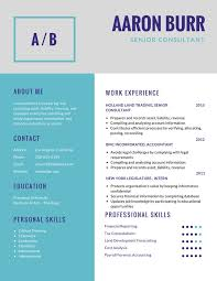 A Professional Resume Sample by Best 25 Resume Maker Professional Ideas On Pinterest Resume