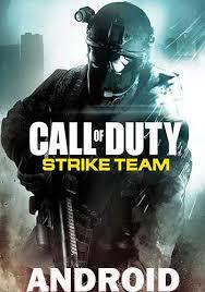 apk call of duty strike team call of duty strike team android juego apk