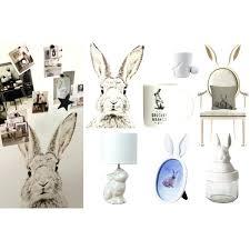 rabbit home decor rabbit home decor thomasnucci