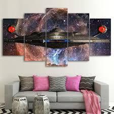 Cheap Framed Wall Art online get cheap framed space wall art aliexpress com alibaba group