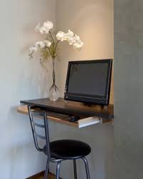 Homemade Wood Computer Desk by Wall Desks Ikea Google Search Pallet Desk Pinterest Diy