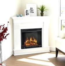 White Electric Fireplace Innsbruck White Electric Stove Fireplace Suite White Electric