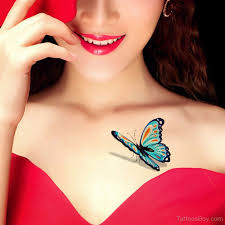 butterfly tattoos designs pictures page 13