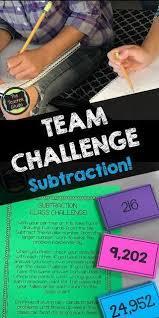 best 25 subtraction regrouping ideas on pinterest subtracting