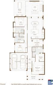 open style floor plans open style home office shown on floor plan elwood dale alcock