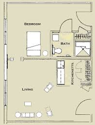 assisted living floor plans brasstown manor
