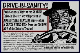 the skyline drive in theatre shelbyville in