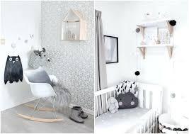 déco chambre bébé gris et blanc gallery of chambre gris et blanc bebe ambiance deco chambre bebe