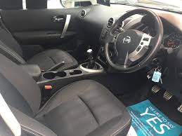 nissan qashqai door panel removal used 2012 nissan qashqai n tec plus dci 5dr for sale in maidstone