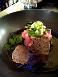 chateaubriand cuisine le chateaubriand food snob