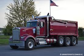 kenworth w900l trucks for sale kenworth w900l tri axle dump trucks buses trains by