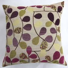 Pillow Covers For Sofa by Decor Gold Throw Pillow Covers Couch Throw Pillows Purple