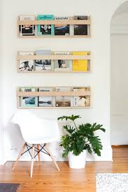best 25 magazine rack wall ideas on pinterest magazine holder