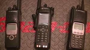 motorola xts5000 flash and firmware upgrades for a client x 2