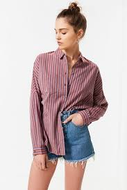 shirts and blouses brown shirts blouses for outfitters