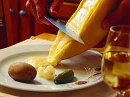 cuisine vin de file raclette et vin de savoie jpg wikimedia commons