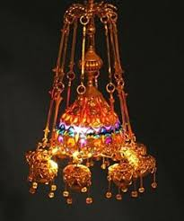 Miniature Chandelier 10 Of The Best Miniature Dolls House Ceiling Lights Misc