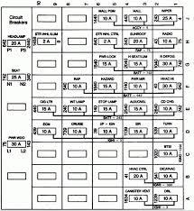 grand am fuse box wiring diagram byblank