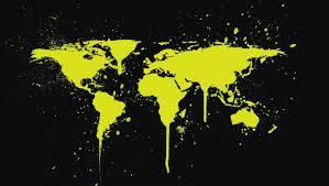 Best World Map World Map Wallpaper 8 Best Free Wallpaper Collection