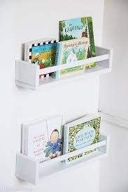 Bookshelves For Baby Room by 68 Best Nursery Inspo Images On Pinterest Baby Room Nursery And
