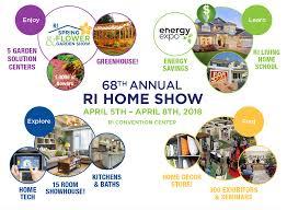 rhode island home show 2017