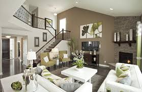 define livingroom 24 living room designs with accent walls page 4 of 5 brown