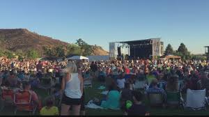 Boise Botanical Garden Concerts Idaho Botanical Garden Upset City Of Boise S 2017 Outdoor