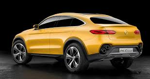 mercedes benz biome in action 2015 mercedes benz glc coupe concept