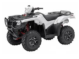honda trx500fa7 limited edition the honda shop