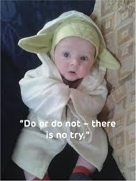 Yoda Halloween Costume Toddler 23 Babies Cosplay Band Stay Organized