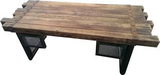 Timber Office Desk Industrial Rustic Furniture And Desk Industrial Furniture Rustic
