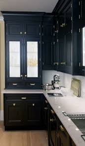 Black Cabinets In Kitchen Best 25 Natural Kitchen Cabinets Ideas On Pinterest Natural