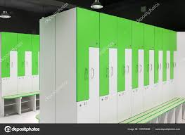 changing room in the sports complex u2014 stock photo warloka 130970698