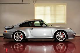 silver porsche polar silver porsche 911 993 turbo rare cars for sale blograre