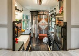tiny homes interior designs breathtakingly beautiful tiny home is surprisingly luxurious