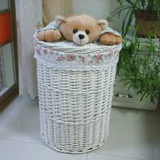 Sorting Laundry Hamper by Baby Laundry Hamper For Your Nursery U2014 Sierra Laundry