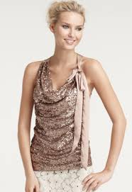 new years tops sequin halter top style sequins and
