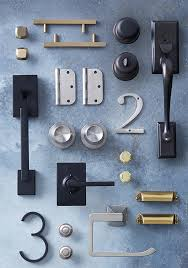 new decor trends in hardware 10 mood boards to inspire