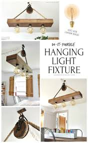 168 best diy lighting images on pinterest chandeliers light