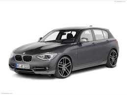 bmw series 1 saloon ac schnitzer bmw 1 series saloon model f20 2011 car
