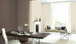 Deco Cuisine Taupe by Indogate Com Salon Marron Et Taupe