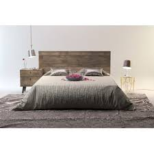 High Headboard Bed Modern Contemporary High Headboard Platform Bed Allmodern