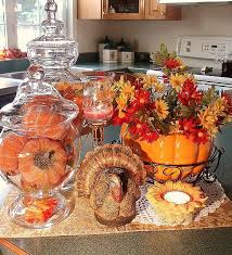 kitchen for the fall season and s
