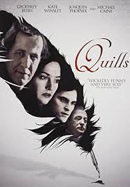 quills movie video amazon com quills quills movies tv