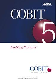 cobit5 enabling